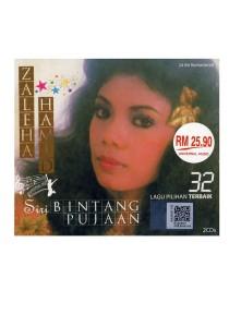 CD Zaleha Hamid Siri Bintang Pujaan