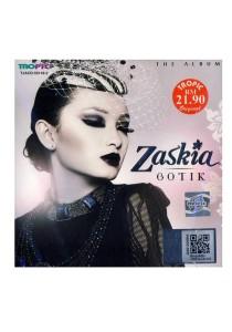 CD Zaskia Gotik