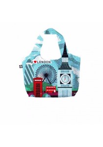 BG Berlin Eco 3 in 1 Bag - London