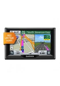 Garmin Nuvi® 57LM Car GPS Navigation