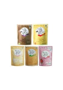 Renewallife Chemical Free Korean Snack Patissier (5 packs)