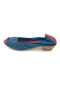 AUSSILIA Charo (Red/Blue)