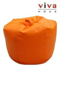Cherry PVC Bean Bag (Orange)