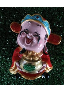 The Chinese God Of Wealth, CNY Cai Shen Ye - 5A