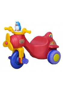 Ching Ching Air Tricycle