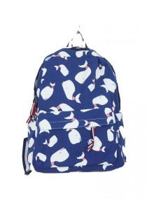 5035 Choki Backpack (Dolphin)