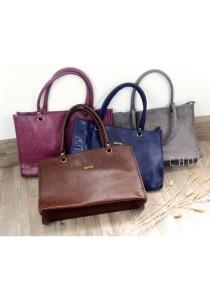 5122 Choki Signature Office Lady Handbag