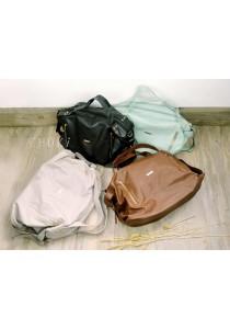 5126 Choki Signature Classy Handbag with Sling