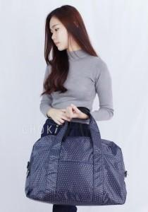 5130 Choki Lightweight Foldable Travel Bag