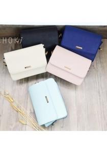 5135 Choki Signature Elegant Pastel Colour Sling