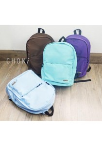 5187 Choki Signature Fabric Unisex Backpack