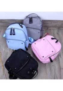Choki Korean Pastel Mini Backpack 6015