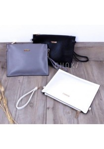Choki Signature Clutch with Sling 6032