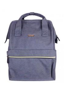 Choki Signature Korean Canvas Backpack