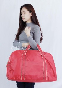 T001 Choki Lightweight Foldable Big Travel Bag