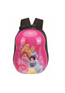 Hard Shell Backpack for Kids - Cinderella