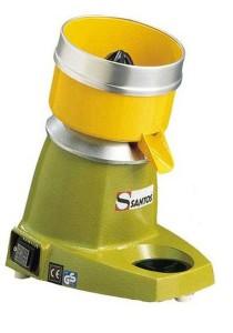 Citrus Juicer 250W with Bright Aluminium Casting