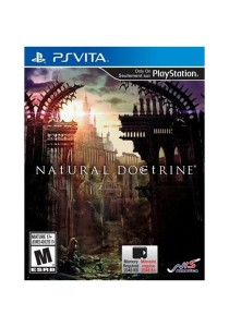 [PS Vita] Natural Doctrine