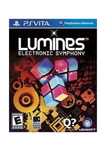[PS Vita] Lumines