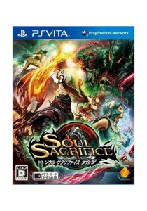 [PS Vita] Soul Sacrifice Delta