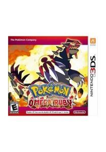 [3DS] Pokemon Omega Ruby