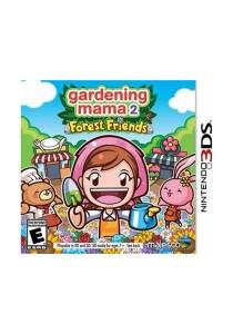 [3DS] Gardening Mama
