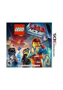 [3DS] The Lego Movie Videogame