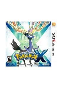 [3DS] Pokemon X