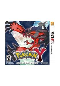 [3DS] Pokemon Y