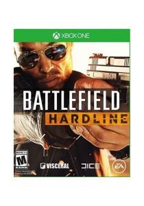 [Xbox One] Battlefield Hardline