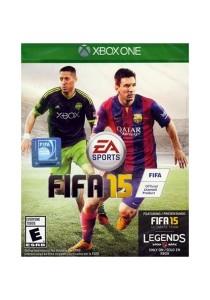 [Xbox One] Fifa 15