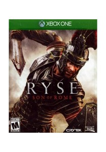 [Xbox One] Ryse Son Of Rome