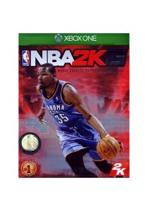 [Xbox One] Nba 2K15