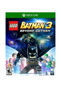 [Xbox One] Lego Batman 3 Beyond Gotham