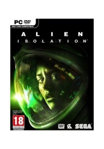 [PC] Alien Isolation Nostromo Edition