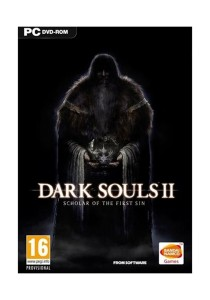 [PC] Dark Souls II Scholar Of the First Sin