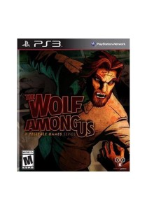 [PS3] The Wolf Among Us