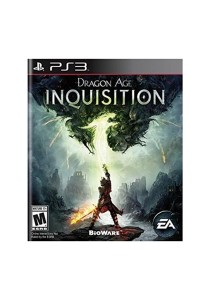 [PS3] Dragon Age Inquisition