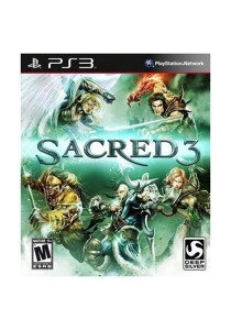 [PS3] Sacred 3 First Edition