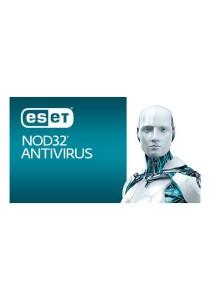 ESET Antivirus 2016 - 3 Users (PC)