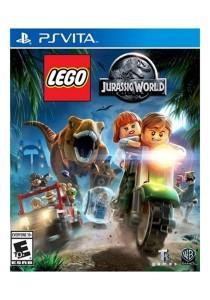 [PS Vita] Lego Jurassic World