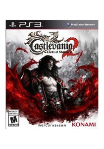 [PS3] Castlevania: Lords of Shadow 2