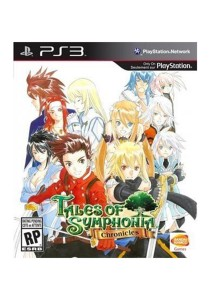 [PS3] Tales of Symphonia Chronicles
