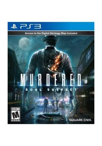 [PS3] Murdered: Soul Suspect