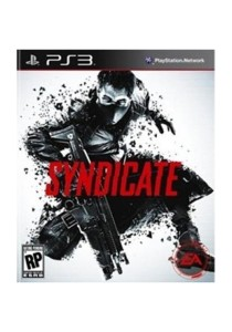 [PS3] Syndicate