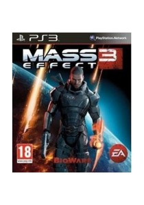 [PS3] Mass Effect 3