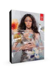 Adobe Creative Suite 6 Design & Web Premium - Windows