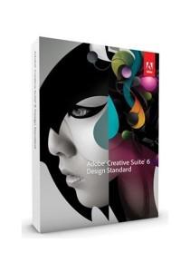 Adobe Creative Suite 6 Design Standard - Windows