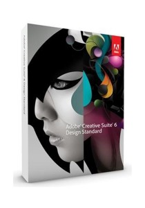 Adobe Creative Suite 6 Design Standard - Mac OS