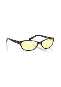 Gunnar Digital Performance Eyewear: Joule Tortoise - Amber
